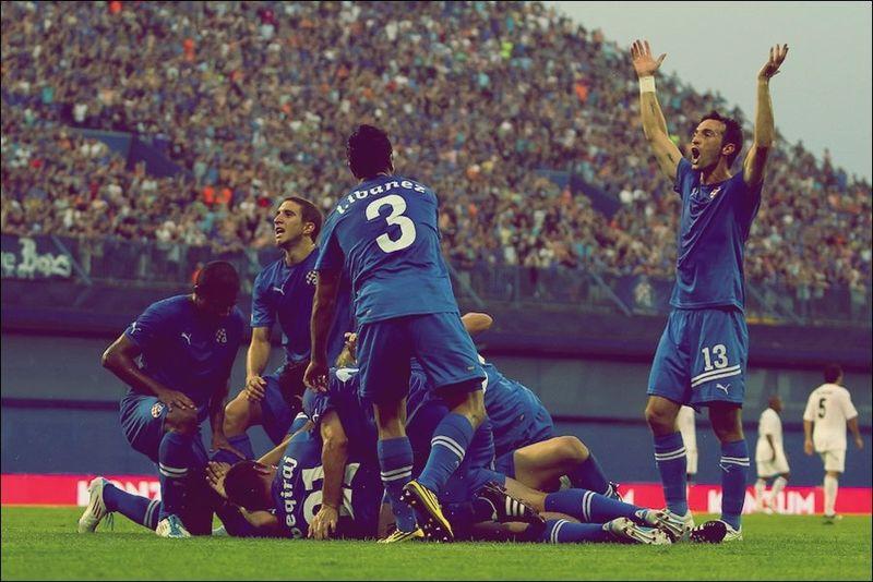 Photo of Dinamo je na Parku mladeži pobjedom od 5:1 stigao do deset titule u nizu