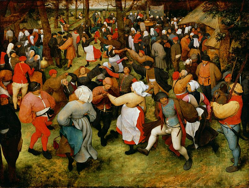 Photo of Partijanje i mamurluk u 17. stoljeću: Kako napraviti kokošje pivo?
