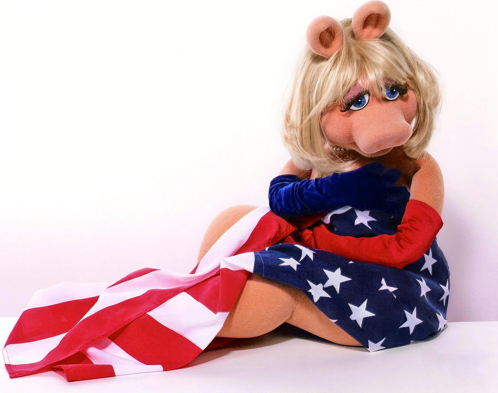 Photo of Ove godine nagrada za feminističku umjetnost ide – miss Piggy!