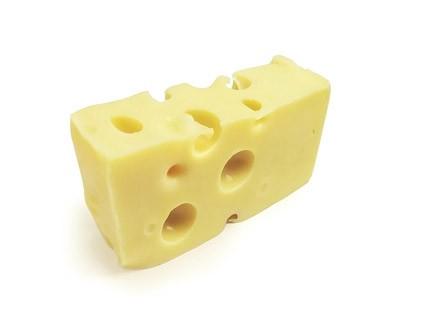 Photo of Zašto švicarski sir ima rupe?