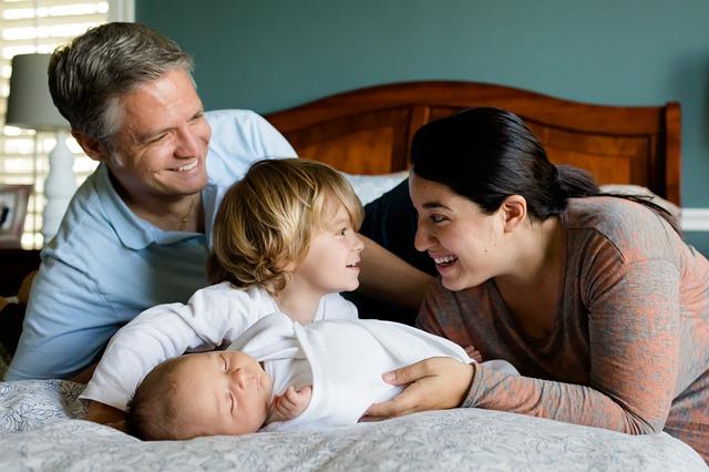 Photo of Danas se obilježava Međunarodni dan obitelji