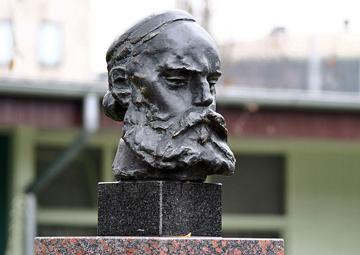 Photo of Ferdinand Kovačević –  začetnik hrvatske elektrotehnike