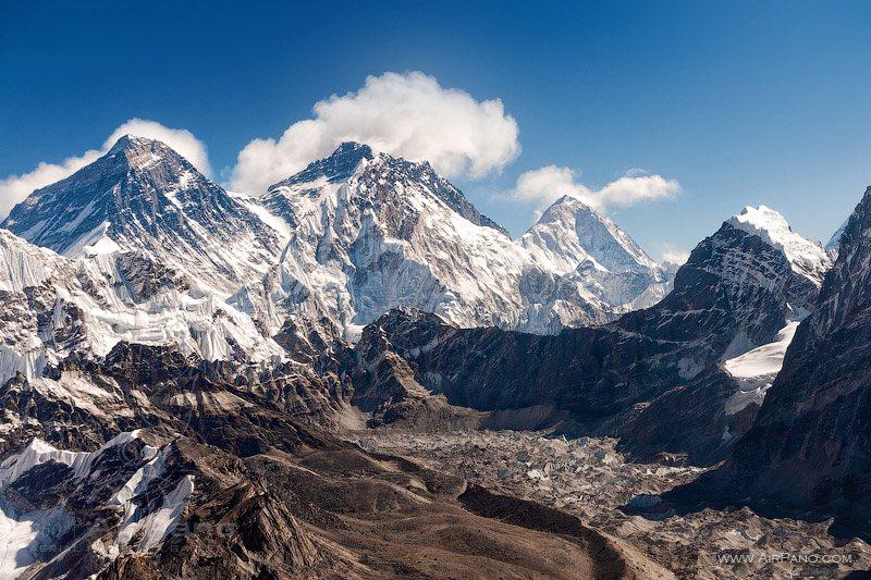 Photo of Potres u Nepalu smanjio Mount Everest