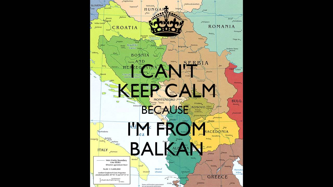 "Photo of Recenzija filma ""Around the Balkan in 20 days"": Grozni smo!"