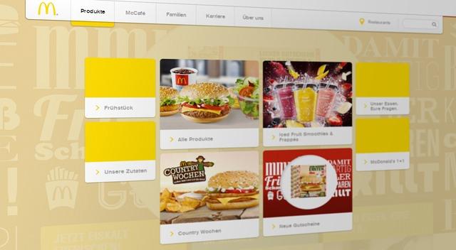 Photo of Zanimljive promjene u McDonald'su