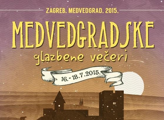 Photo of Medvedgradske glazbene večeri