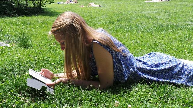 Photo of Dođite u petak u park Zrinjevac na veliko zajedničko čitanje