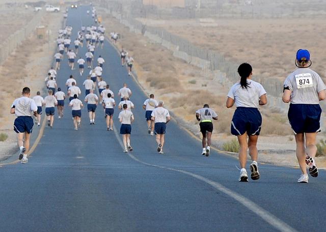 Photo of Zašto ne biste počeli trčati?