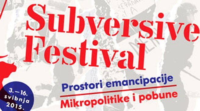 Photo of 8. Subversive film festival u kinu Tuškanac