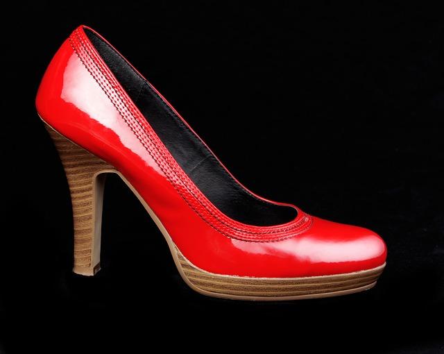 Photo of Idealna visina potpetica za sve žene iznosi…