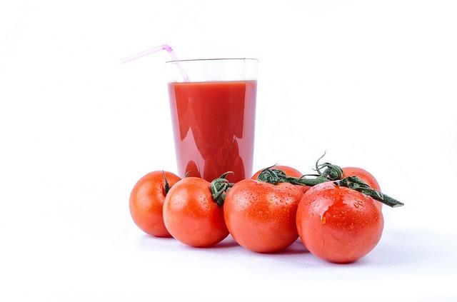 Photo of Sok od rajčica za zdravlje