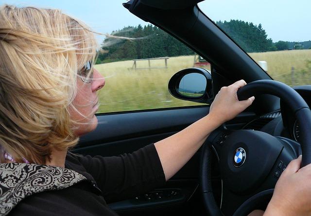 Photo of Žene su bolji vozači od muškaraca