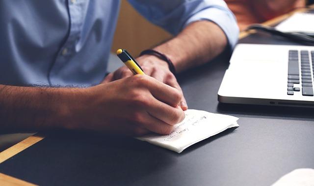 Photo of Pisanje rukom i utjecaj na mozak