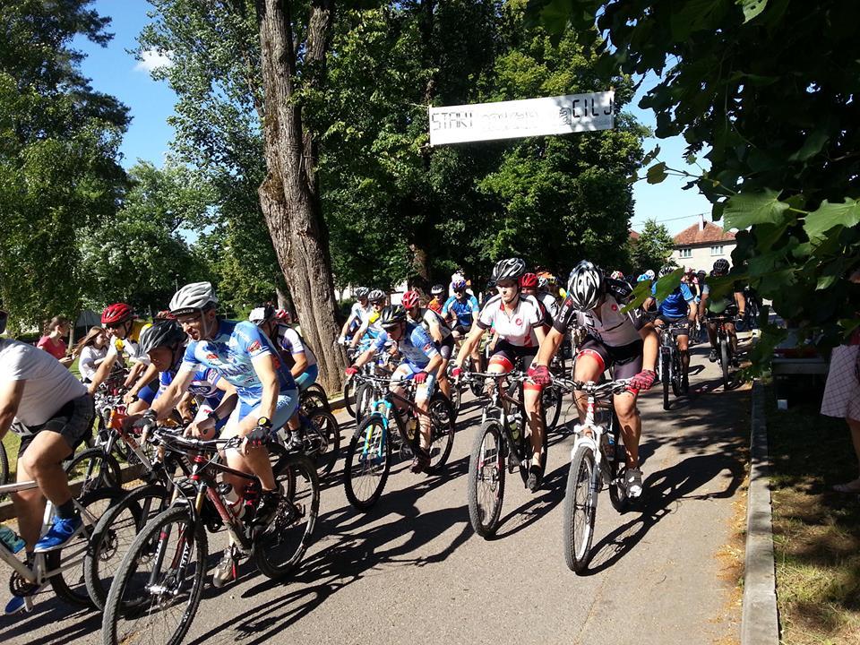 Photo of SUBOTA: U 17.00h počinje Barkanova biciklijada iz centra Otočca