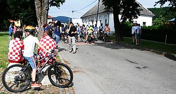Photo of Održana Barkanova biciklijada – deveta uspješna!