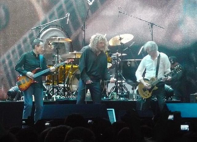 Photo of Led Zeppelin objavili su pjesmu snimljenu prije 47 godina