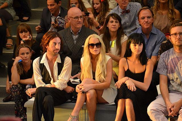 Photo of Lindsay Lohan gostovat će na novom albumu britanske pop grupe Duran Duran