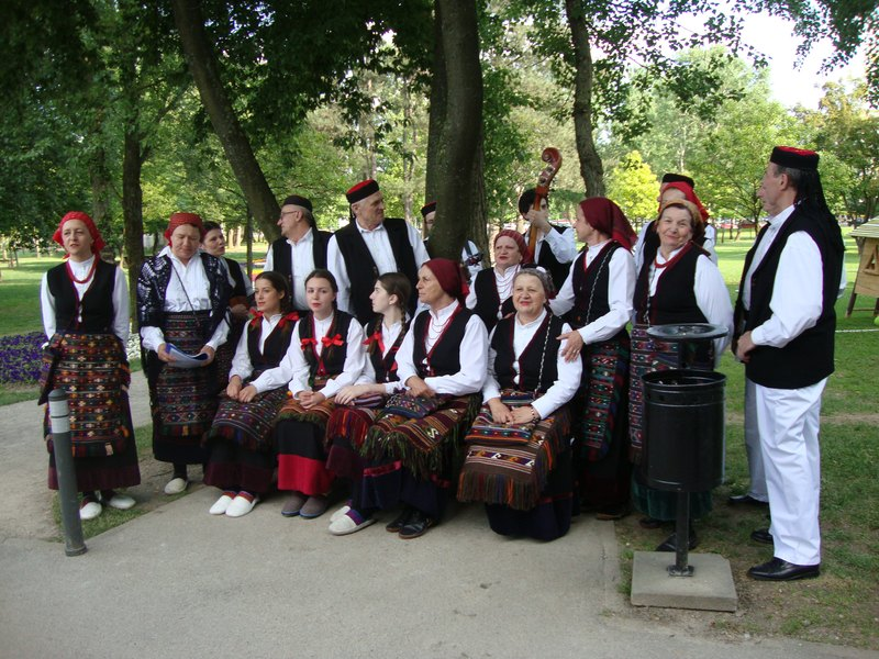 Photo of 16. Smotra folklora u Otočcu