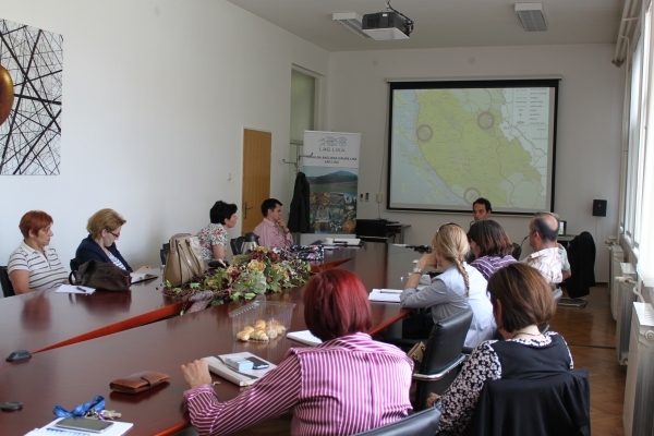 Photo of Održana druga radionica u sklopu pokretanja projekta INTEGRA LIKA