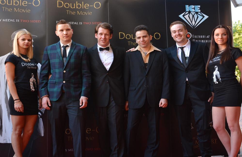 Photo of Predstavljen Double-O: Nova hrvatska glumačka nada krenula putem Hollywooda