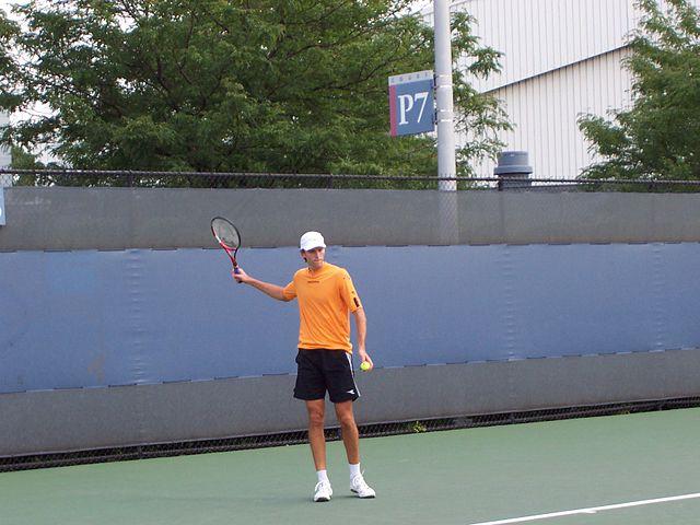 Photo of Karlović u polufinalu travnatog ATP turnira igra protiv Federera