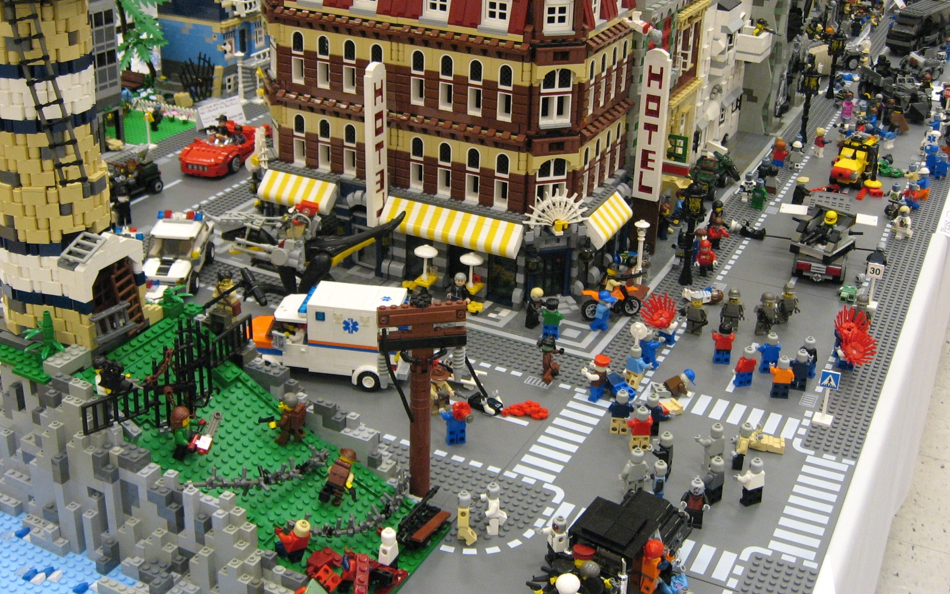 Photo of Cambridge uvodi kolegij o Lego kockama