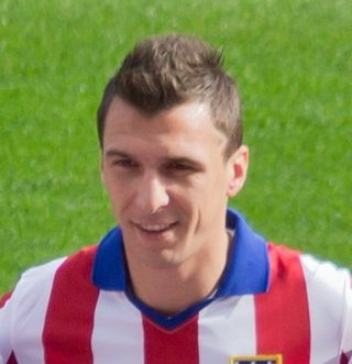 Photo of Mario Mandžukić oprostio se od Atletica