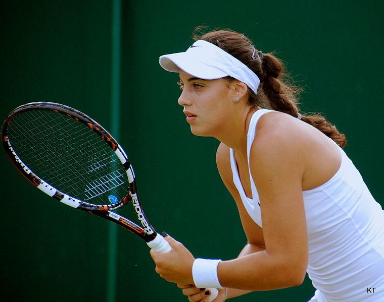Photo of Ana Konjuh osvojila svoj prvi WTA turnir u karijeri!