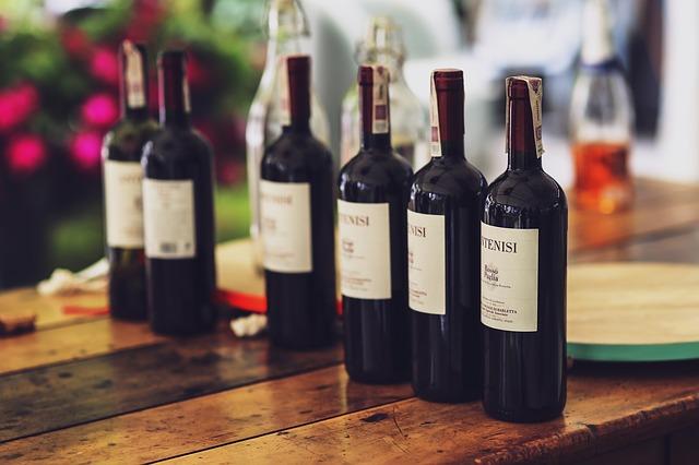 Photo of Wine Fashion Show 2015. u Novalji