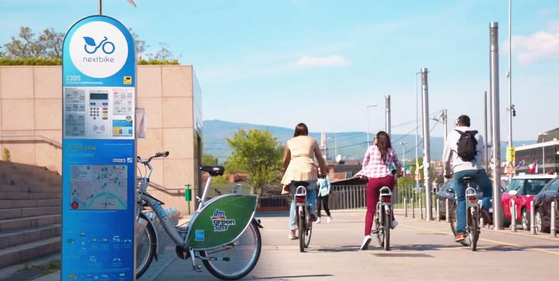 Photo of Prvi lički sustav javnih bicikala u Gospiću