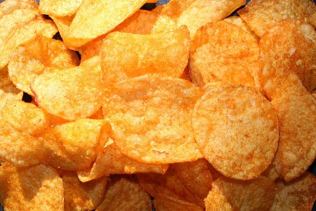 Photo of Što čips radi našem tijelu i zdravlju?