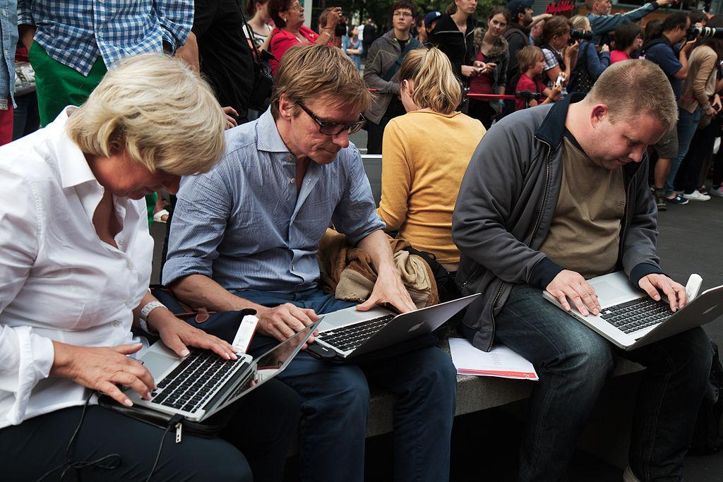 Photo of Istraživanje: Zašto dajemo krive podatke na Internetu?