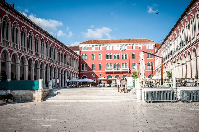 Photo of 55. Splitski festival počinje u petak