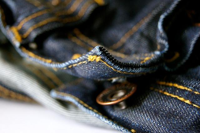 Photo of Pametna odjeća: Stižu pametne traperice