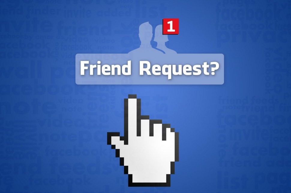 Photo of Šefov 'friend request': Ponuda koja se ne odbija?