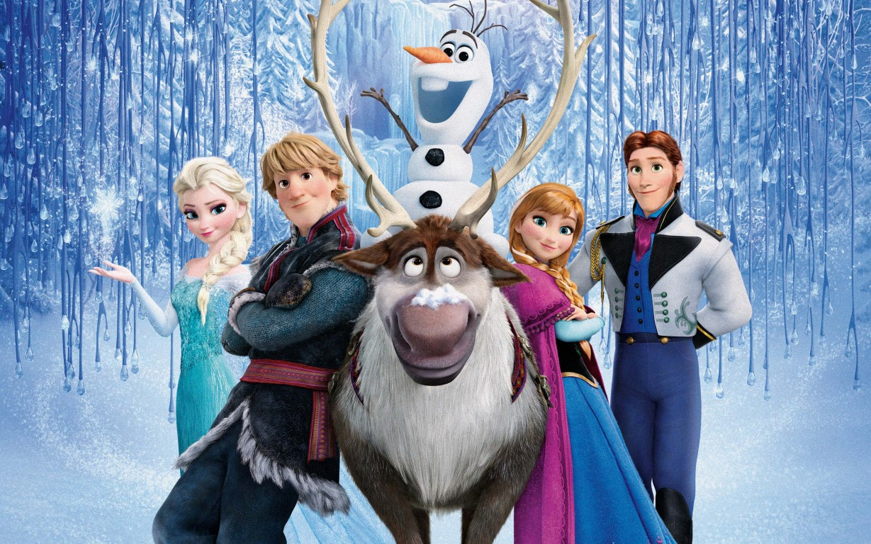 Photo of Recenzija filma Frozen: Recenzije o filmu su plaćene
