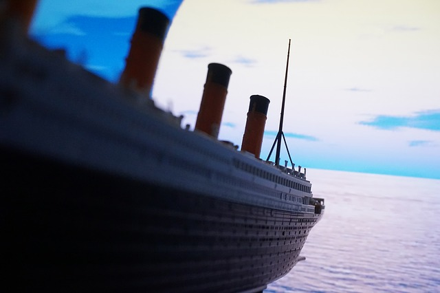 Photo of Gradi se novi Titanic