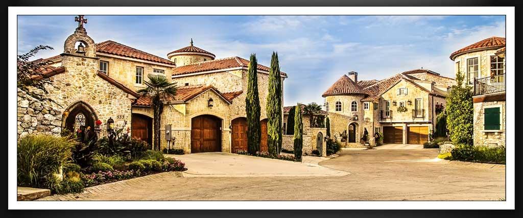 Photo of Adriatica Village: Dalmacija usred Teksasa!