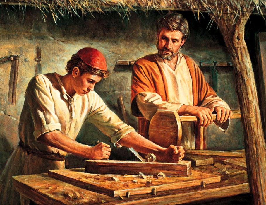 Photo of Svemu unatoč: Sustvaranje i evanđelje rada