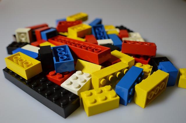 Photo of LEGO kockice više neće biti izrađene od plastike