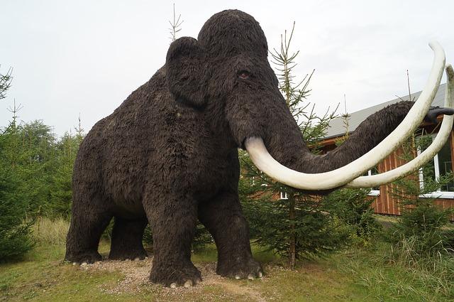Photo of Hoće li mamuti ponovno hodati Zemljom?