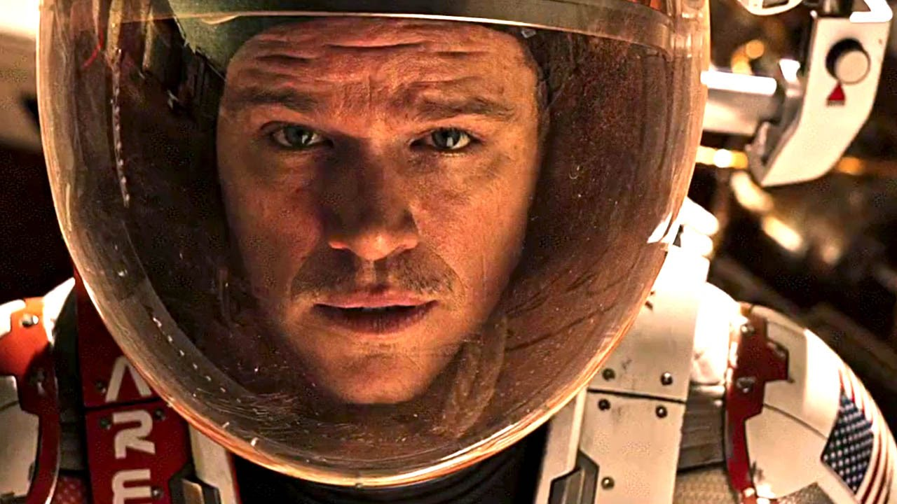 Photo of Matt Damon u novom filmu Marsovac