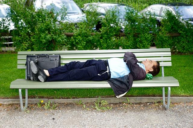 Photo of I premalo i previše sna može izazvati zdravstvene probleme