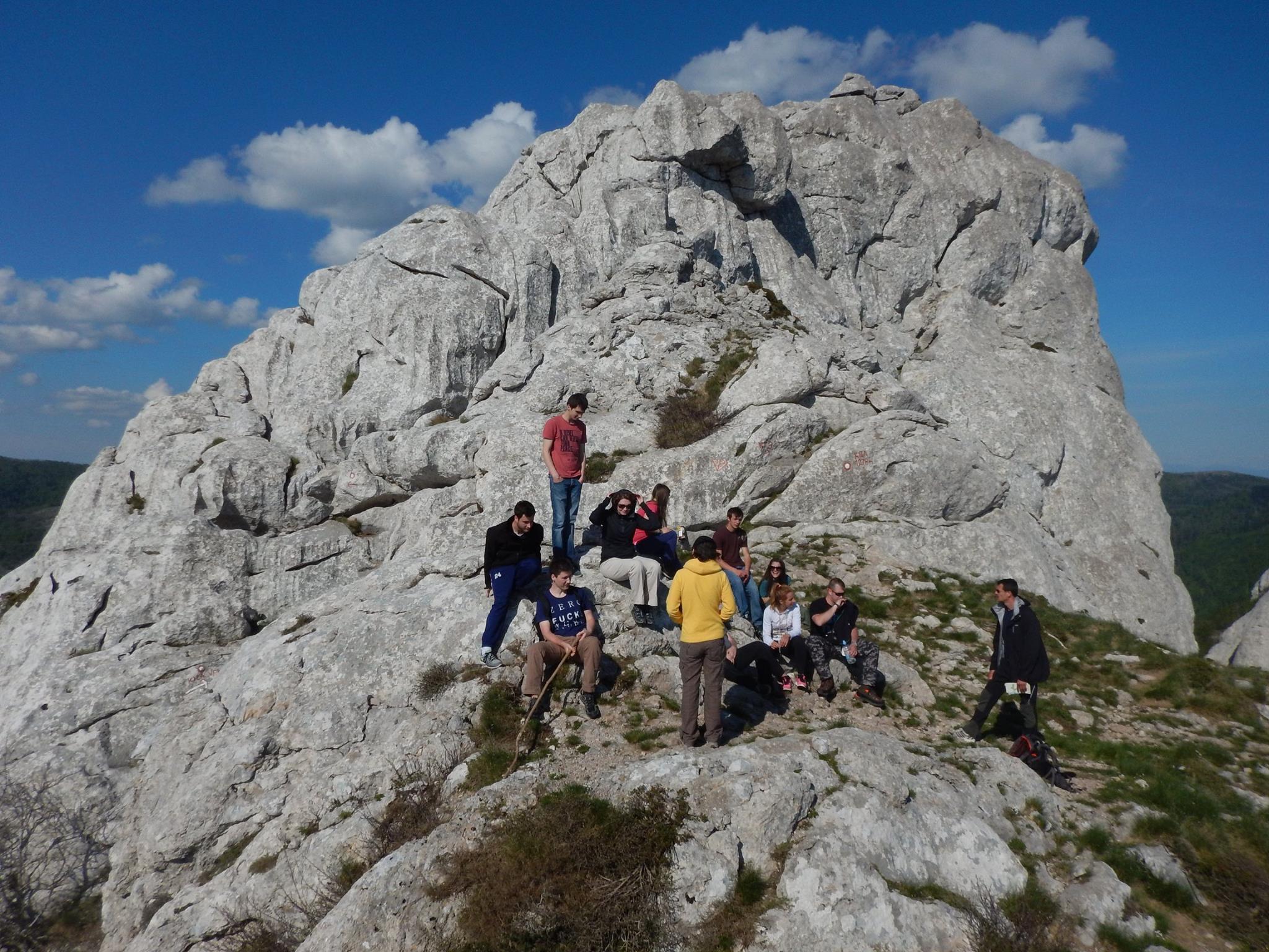 Photo of VELIKI ŽITNIK: mladi iz cijele Hrvatske dolaze u edukacijski centar