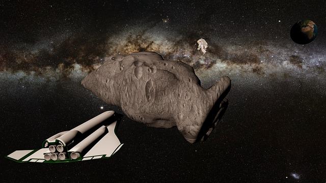 Photo of Asteroidi – opasnost koje nismo svjesni
