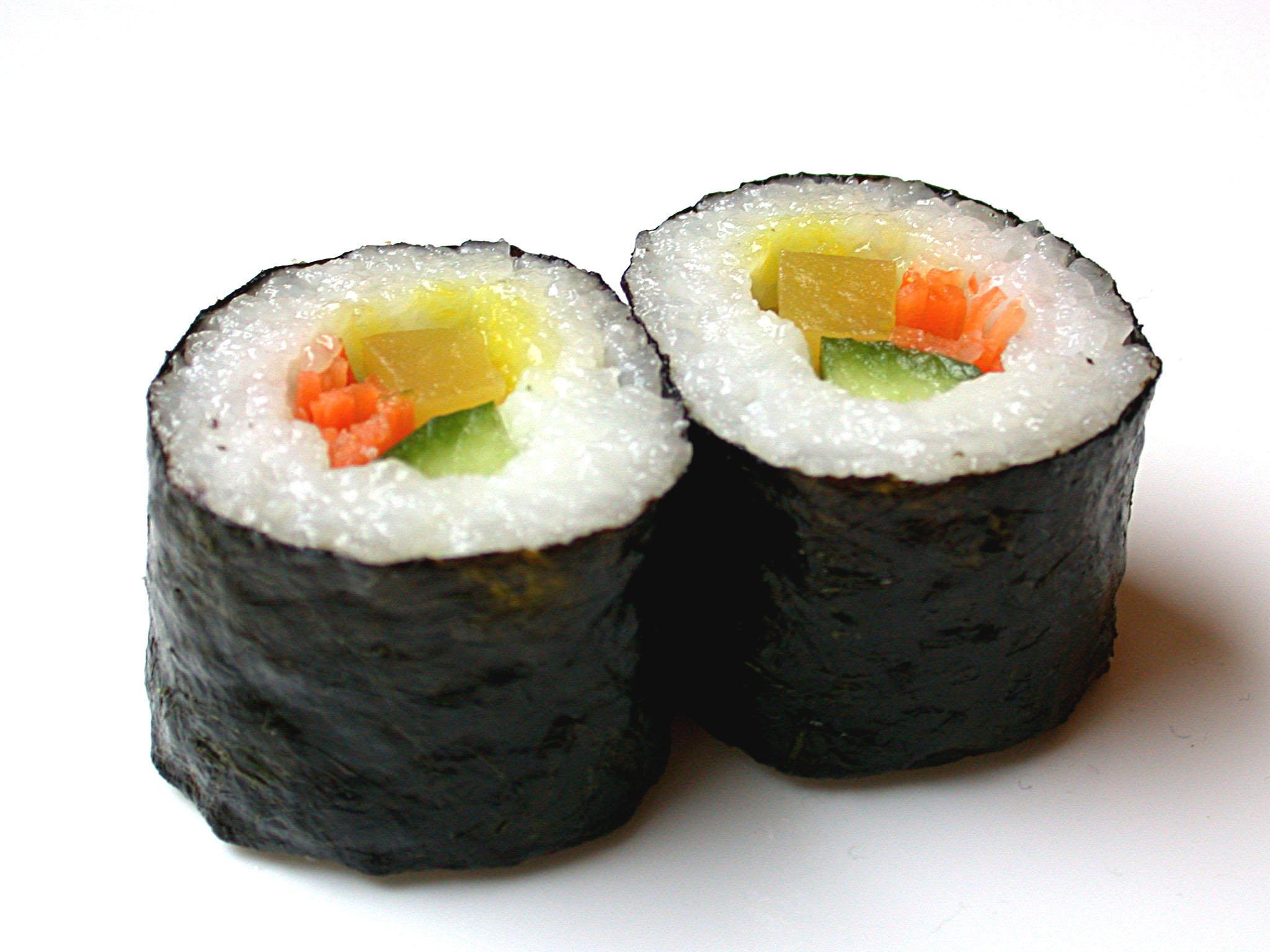 Photo of Sushi: razbijanje mitova o ovome popularnom jelu