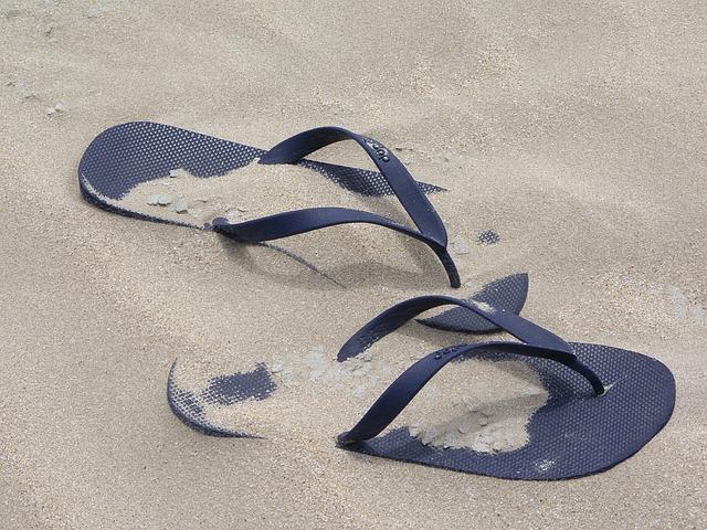 Photo of Ljetna obuća i zdravlje stopala