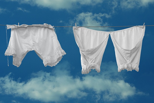 Photo of Neka vaše rublje ostane bijelo