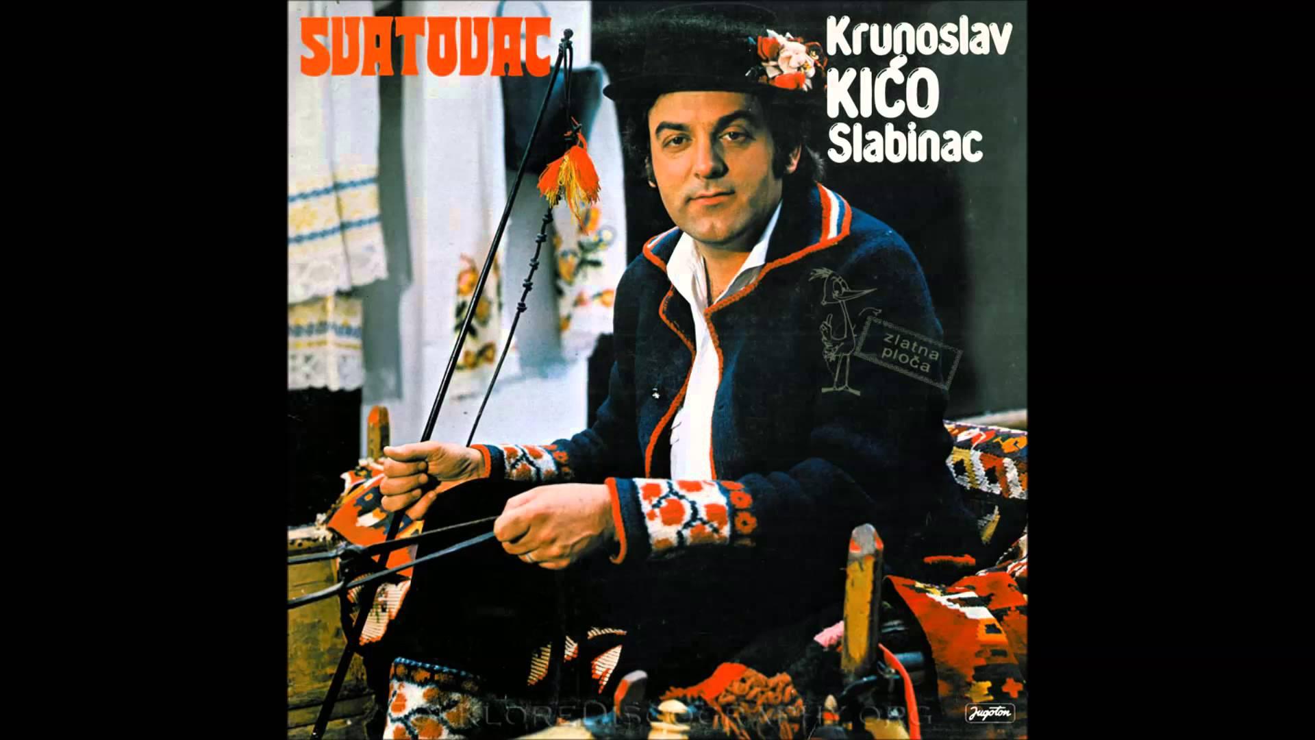 Photo of Krunoslav Kićo Slabinac u Ličkom Lešću