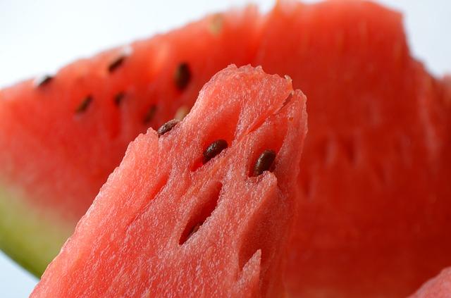 Photo of Ne bacajte koštice iz lubenice